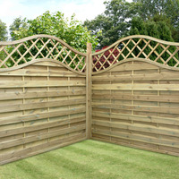 How To Protect Your Home With Garden Fencing